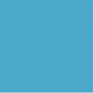 Подложки для фотографий небесно-голубые 10х15см