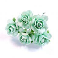 Розы мятные 25 мм