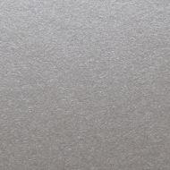Серебряная перламутровая заготовка открытки 13 х 13 см