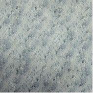 Серебряная заготовка с белыми волокнами для открытки А6