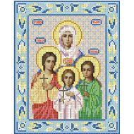 Схема СВ Вера,Над.,Люб. И мать их Софья