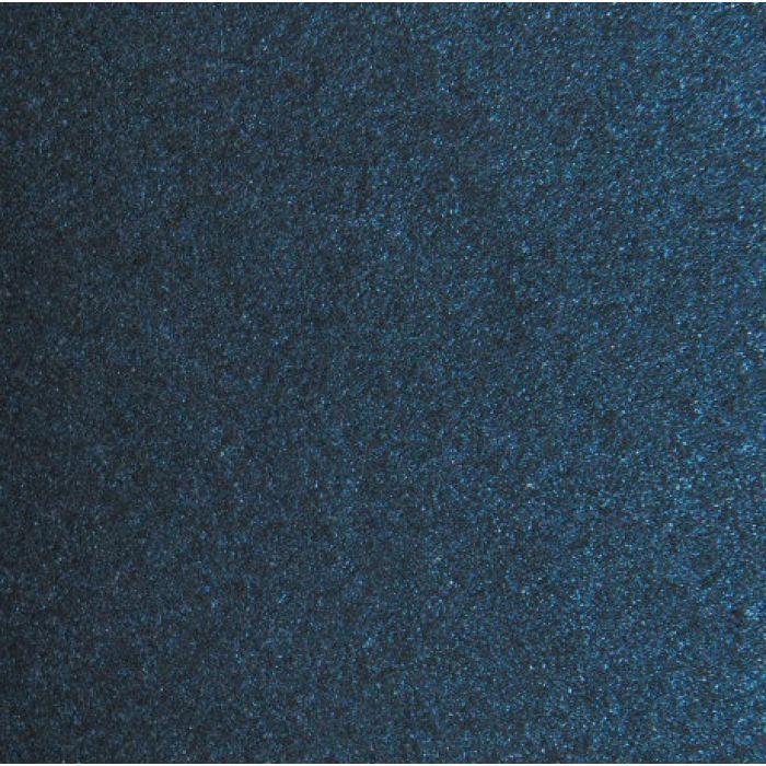 Тёмно-синяя мерцающая заготовка для открытки А6 для скрапбукинга