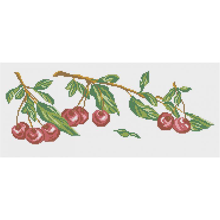 Набор ветка вишни для скрапбукинга