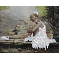 Набор юная балерина