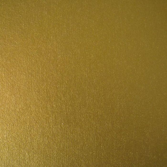 Золотая заготовка открытки 12,4 х 12,4 см для скрапбукинга