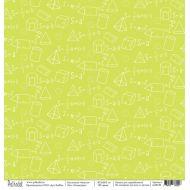Бумага геометрия, коллекция #школа