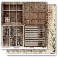 Бумага кроссворд, коллекция архив