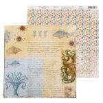 Бумага послание, коллекция Одиссея