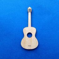 Декоративный элемент гитара 70 мм