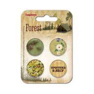 Фишки в лесу 1