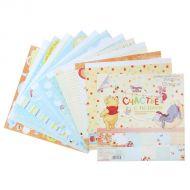Набор бумаги, коллекция счастье с пеленок