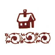 Штемпельная подушечка брусничное варенье