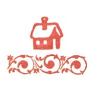 Штемпельная подушечка кардинал