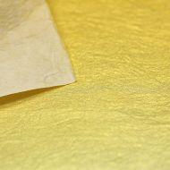 Золотая фоновая рисовая бумага
