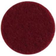 Фетр листовой бордовый