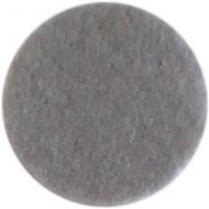 Фетр листовой светлый серый