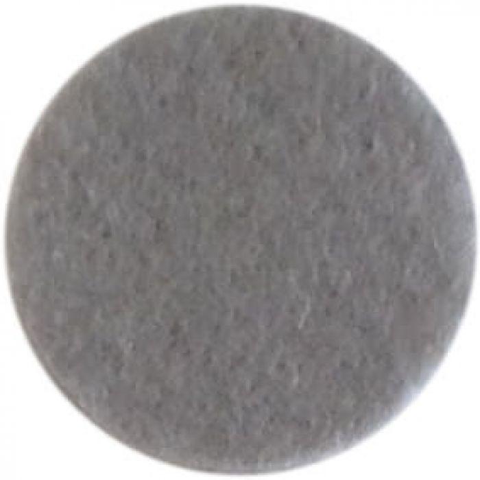 Фетр листовой светлый серый для скрапбукинга