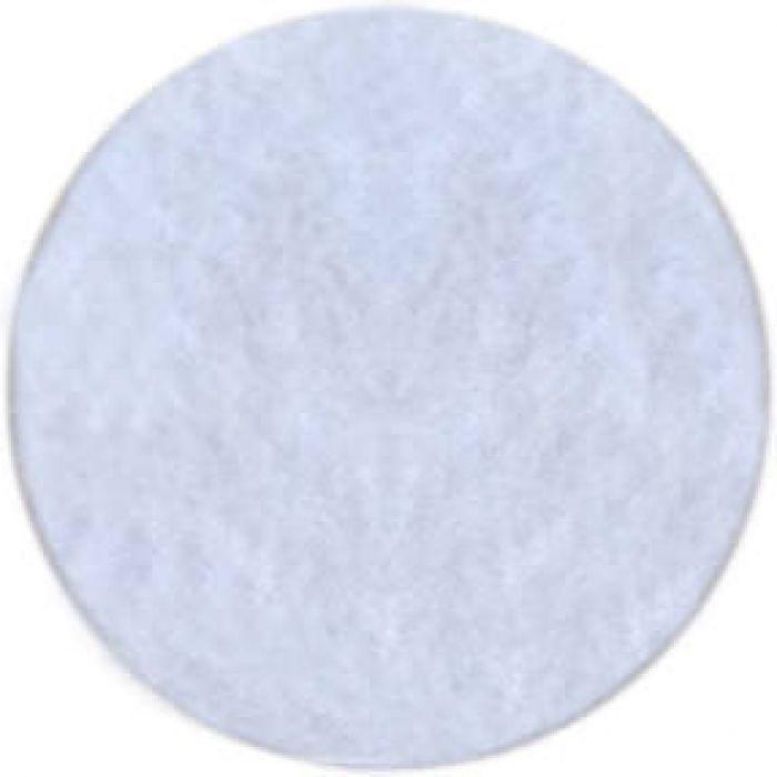Фетр листовой белый для скрапбукинга