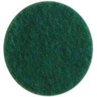 Фетр листовой зеленый