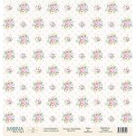 Бумага 3520, коллекция Fancy Spring