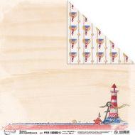 Бумага 5, коллекция море зовет