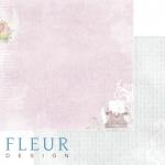 Бумага дневники Франчески, коллекция полет души