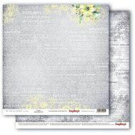 Бумага нежность, коллекция разрисованная вуаль