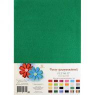 Фетр ярко-зелёный 1 мм