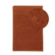 Фоамиран махровый шоколад 2 мм