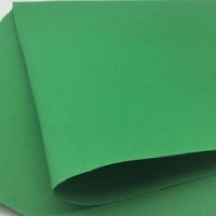 Фоамиран темно-зеленый 1 мм для скрапбукинга