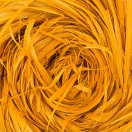 Лыко чесаное жёлтое