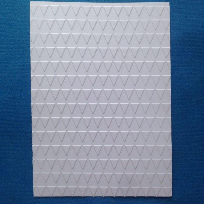 Маленькие флажки, тисненый картон для скрапбукинга