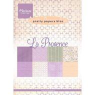 Набор бумаги La Provence А5