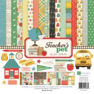 Набор бумаги Teacher's Pet 30,5 х 30,5 см