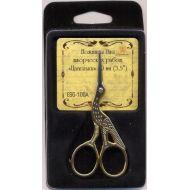 Ножницы для шитья цапельки