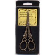 Ножницы для творческих работ винтаж 130 мм