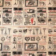 Отрез ткани швейное ателье