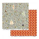 Бумага 5, коллекция осень в кармане