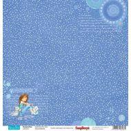 Бумага рисуя звезды, коллекция подружки