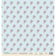 Бумага волшебные палочки, коллекция розовый единорог