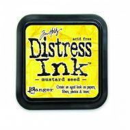 Дистрессинговые чернила, цвет Mustard Seed