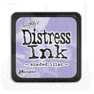 Дистрессинговые чернила, цвет Shaded Lilac