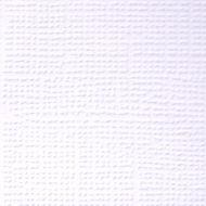 Кардсток первый снег (белый)