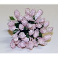 Розовых ягодок букет