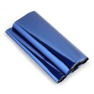 Темно-синяя трансферная поталь