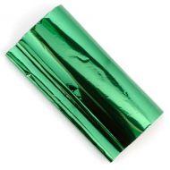 Зеленая трансферная поталь