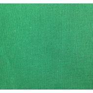 Отрез ткани тёмно-зелёный, коллекция Однотонные ткани