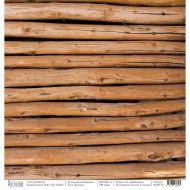 Бумага бунгало, коллекция побережье