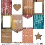 Бумага карточки, коллекция текстура