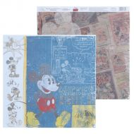 Бумага Микки Маус, коллекция Old's cool